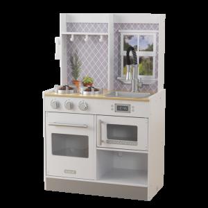 Lass uns kochen! Holzspielküche - Kidkraft (53395)