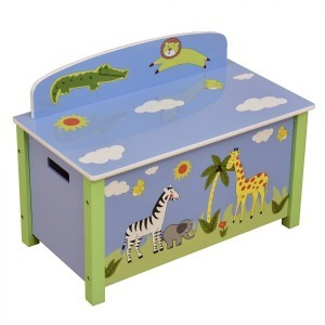 Safari Big Toybox - Liberty House (Liberty-3)