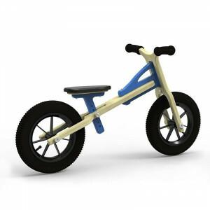 Joggingrad Antek Blau