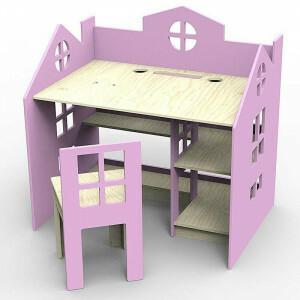 Schreibtisch Princessa Rosa