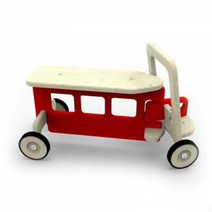 Auto Benek Kleiner Autofahrer Rot