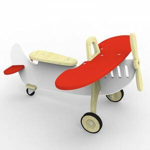 Flugzeug-fahrer Marian Rot