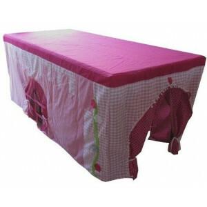 Tischzelt Princes (Tischgröße bis 1,5m)