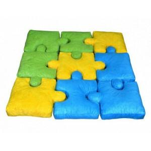 Puzzel Kussen
