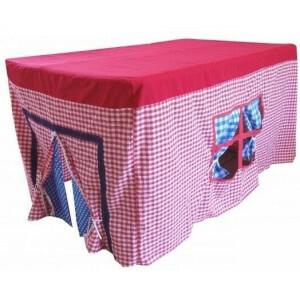 Tischzelt Olde Fern Refuge (Tischgröße bis 1,5m)