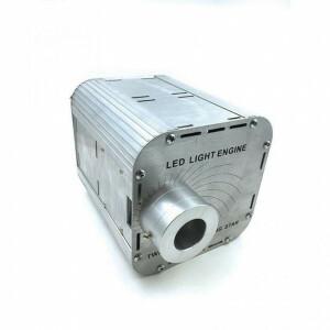 Fiber Optic Twinkle Lichtquelle