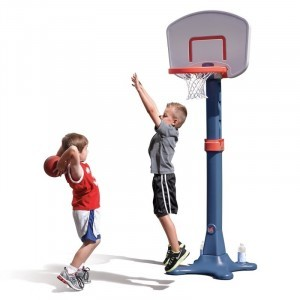 Shooting Hoops Basketbal Set Pro - Step2 (735700)