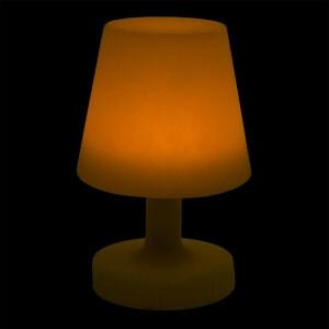 Farbwechsellampe