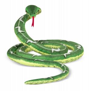 Stofftier Schlange Nagini