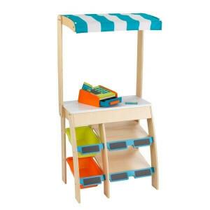 Spielzeug Marktstand - Kidkraft (53017)