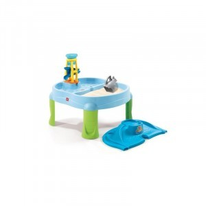 Sand- und Wassertisch Splash & Scoop Bay Step2 (726700)