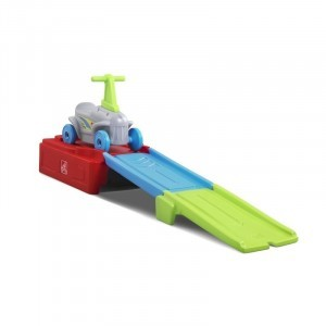 Mini-Achterbahn Dash & Go - Step2 (785300)