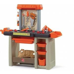 Schritt 2 Handyman Workbench Orange