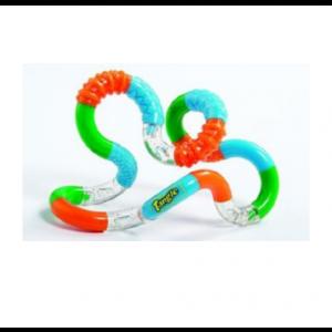 Tangle Textured Junior Taktiles sensorisches Zappelspielzeug fur ADHS und Autismus