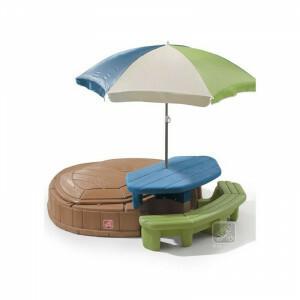Summertime Sandkasten und Picknicktisch 843700