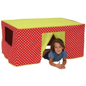 Table tent playhouse