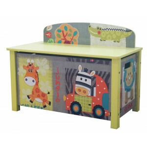 Kid Safari Großer Toybox -  (TF4820)