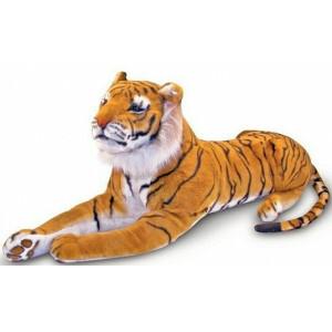 Riesige sibirische Tiger Amur