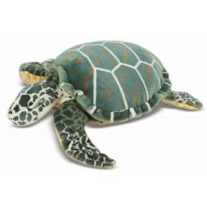 Plüschtier Schildkröte Paddles