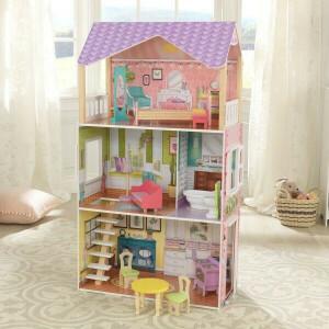 Puppenhaus Poppy - Kidkraft (65959)