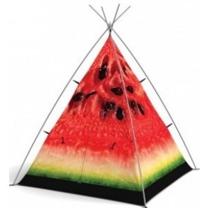What a Melon Play Tent