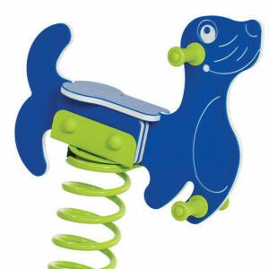 Federwippe Seehund