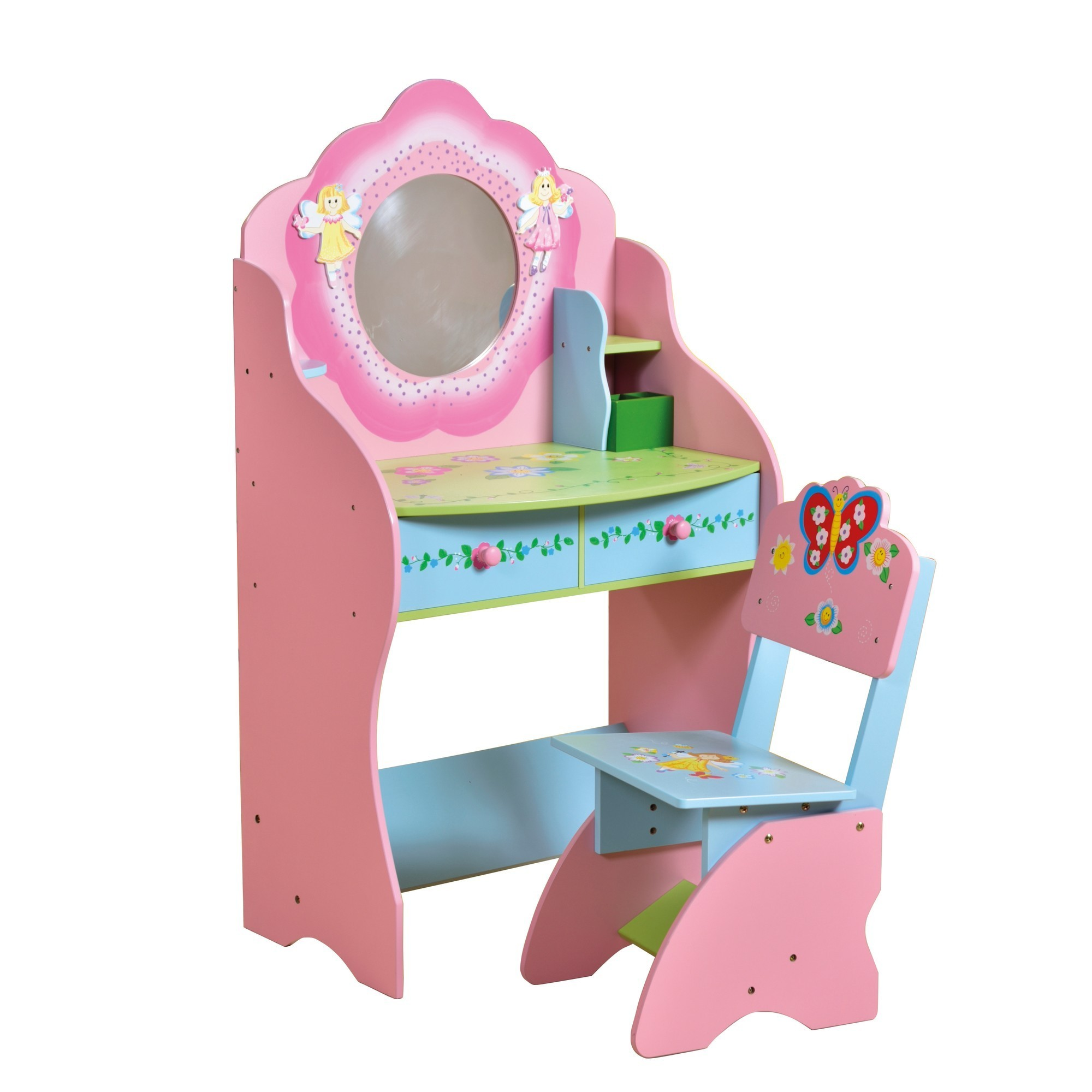 Fairy Schminktisch Stuhl Lht10043 Per Sempre Toys