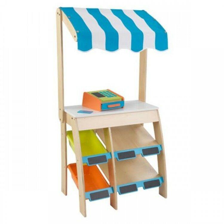 Bild von Spielzeug Marktstand - Kidkraft