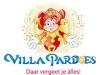 Wir unterstützen Villa Pardoes